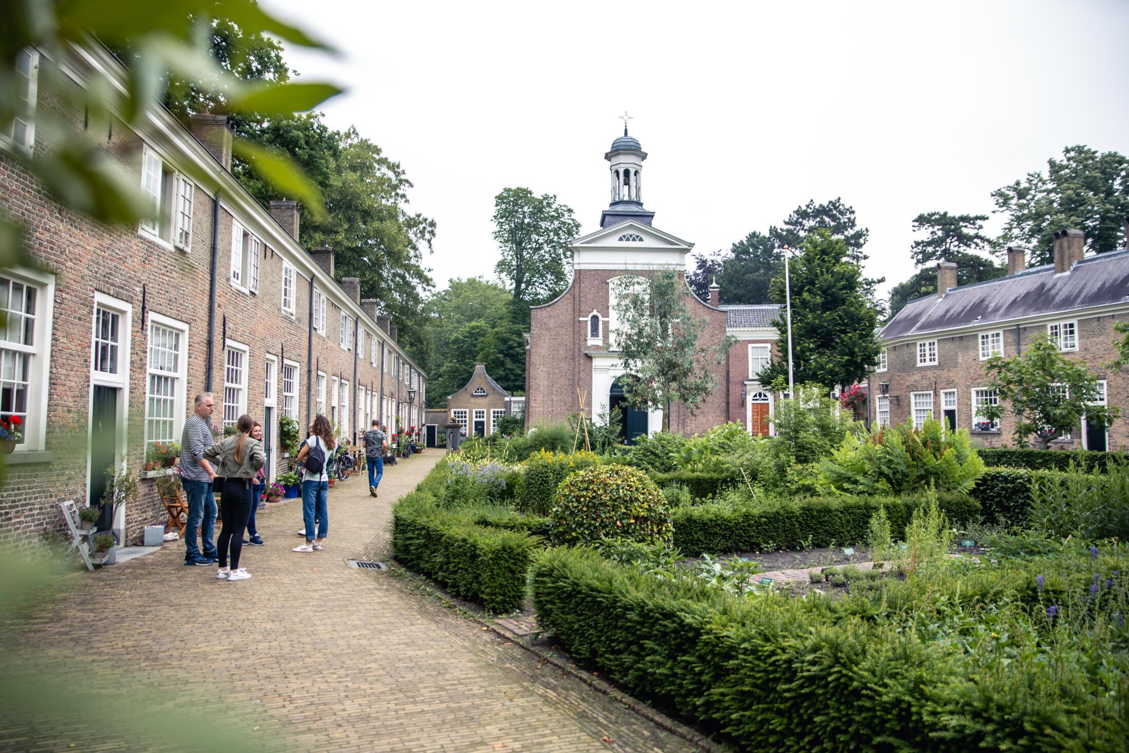 Begijnhof - Breda