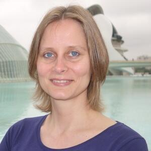 Lucienne Heemskerk